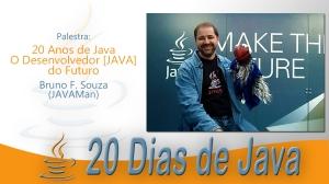 JavaOne Tour - Palestra 2,3