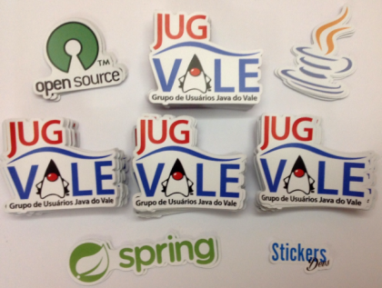 StickersJUGVale